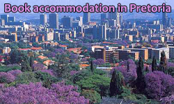Pretoria Accommodation