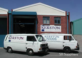 Picture Kerston Foods CC